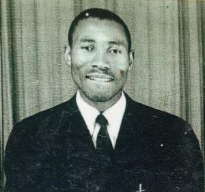 The Late Christian Mlandeli Mbokodi Image One