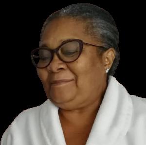 Linda Dyafta Head and Shoulder Image