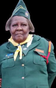Nombulelo Joyce Magidimisi Head and Shoulder Image