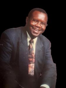 Dr. Francis Joe Mawala