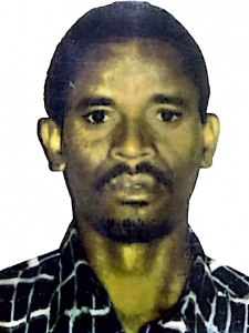 Zolani Head and Shoulder without Background